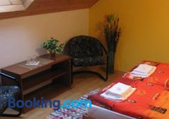 Bed & Breakfast Penzion Brno - Brno - Habitación