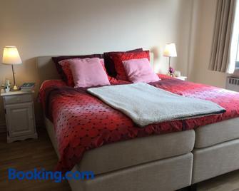Belle Vue Vakantieappartement - Riemst - Slaapkamer