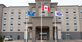 Hampton Inn by Hilton Lloydminster - Lloydminster