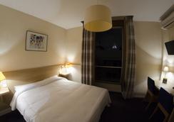 Hotel du Nord - Annecy - Camera da letto