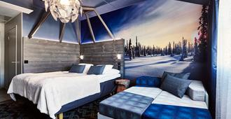 Original Sokos Hotel Vaakuna Rovaniemi - Rovaniemi - Quarto