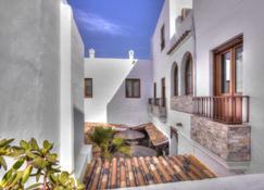 Hotel Almadrabeta - Zahara de los Atunes - Outdoors view