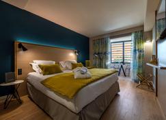 Best Western Montecristo - Bastia - Schlafzimmer