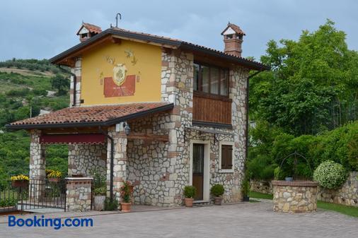 Corte Tamellini - Soave - Building
