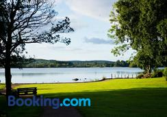 Harvey's Point Hotel - Donegal - Outdoor view