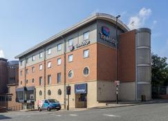 Travelodge Newcastle Central - Newcastle-upon-Tyne - Edificio