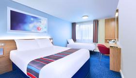 Travelodge Newcastle Central - Newcastle upon Tyne - Camera da letto