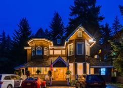 Best Western Grandma's Feather Bed - Juneau - Gebäude