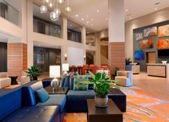 Delta Hotels by Marriott Anaheim Garden Grove - Garden Grove - Lobby