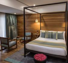 班加羅爾公園酒店 - 邦加羅爾