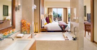 三亞文華東方酒店 - 三亞 - 浴室