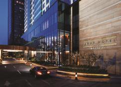 Kerry Hotel, Beijing - Pékin - Bâtiment