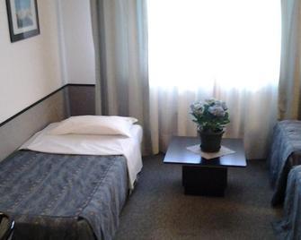 Novahotel - Reggio nell'Emilia - Ložnice