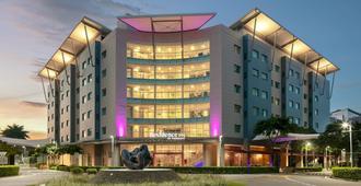 Residence Inn by Marriott San Jose Escazu - San José - Building