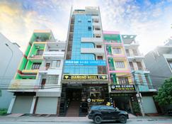Diamond Bac Ninh Hotel - Bắc Ninh - Building