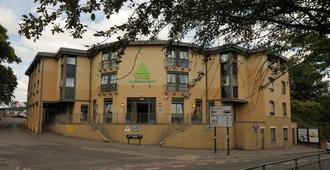 Yha Oxford - Hostel - Oxford - Gebouw