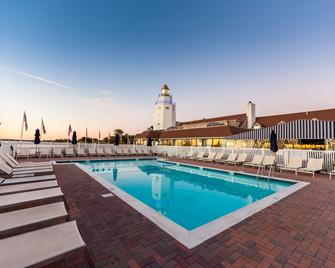 Gurney's Star Island Resort & Marina - Montauk - Pool