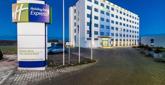 Holiday Inn Express München-Messe - Múnich