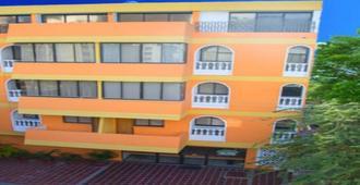 Hotel Edmar - Santa Marta