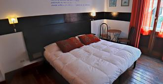 Maki Suites - Valparaíso - Bedroom