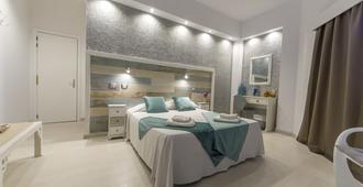 Hotel Sun Holidays - Puerto de la Cruz - Phòng ngủ