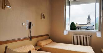 Hotel Helios - Lourdes