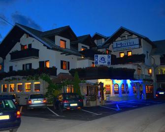 Hotel Silvester - Spodnji Brnik