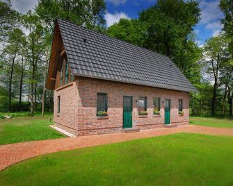 Ferienhof zum Spreewäldchen - Burg (Spreewald) - Building