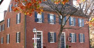The Zevely Inn - Winston-Salem
