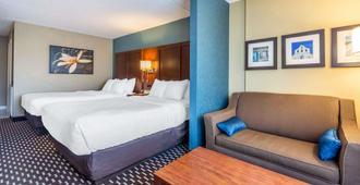 Villa Victor Ascend Hotel Collection - סנט אוגוסטין - חדר שינה