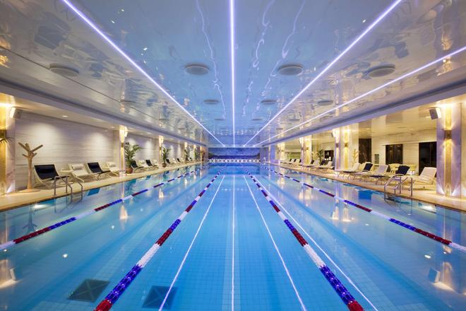 Radisson Collection Hotel, Moscow - Moscow - Pool