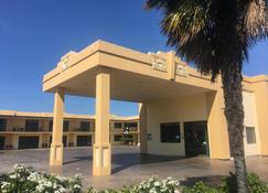 Deco City Motor Lodge - Napier - Edificio