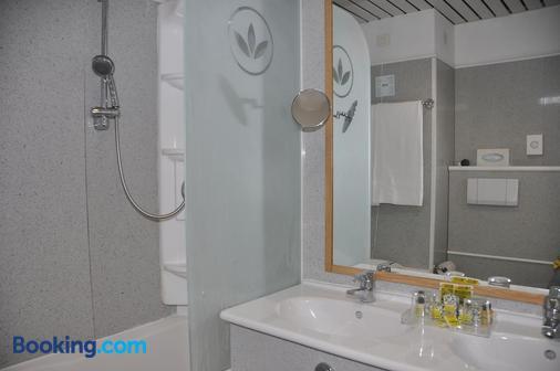 Hotel Le Acacie - Capoliveri - Bathroom