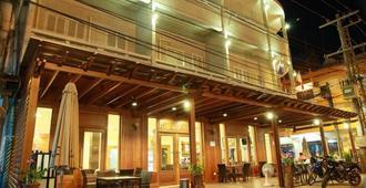 Phi Dao Hotel - Pakse