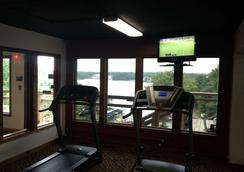 Inn At Grand Glaize - Osage Beach - Gym