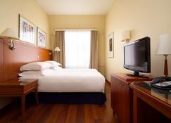 래디슨 블루 리드찬 호텔 리가 - 리가 - 침실
