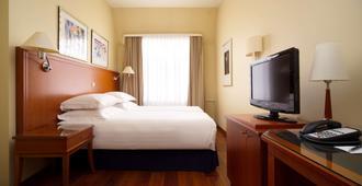 Radisson Blu Ridzene Hotel, Riga - Riga - Bedroom