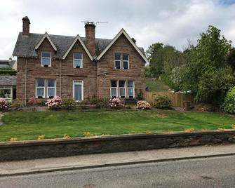 Cromarty View Guest House - Dingwall - Gebouw