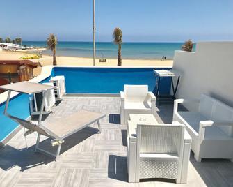 B&B Terrazze Sul Mare - Pozzallo - Pool
