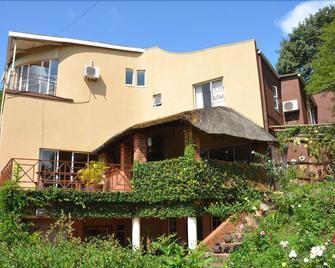 Valley Vista Lodge - Pietermaritzburg - Building