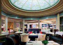 Wentworth by the Sea, A Marriott Hotel & Spa - Нью-Касл - Ресторан