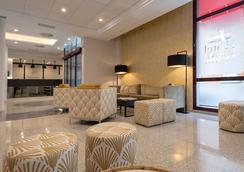 Hotel & Spa Real Jaca - Jaca - Lobby