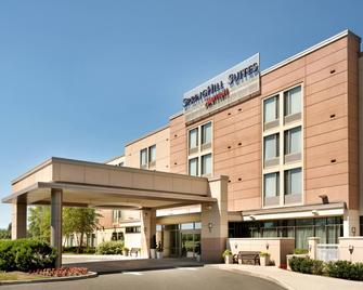 SpringHill Suites by Marriott Ewing Princeton South - Ewing - Building