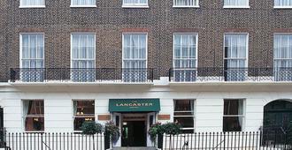 Grange Lancaster - Londres - Bâtiment
