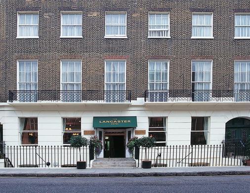 蘭開斯特酒店 - 倫敦 - 倫敦 - 建築
