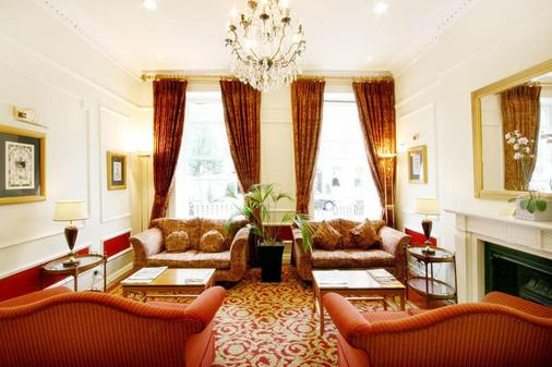 Grange Lancaster - London - Living room