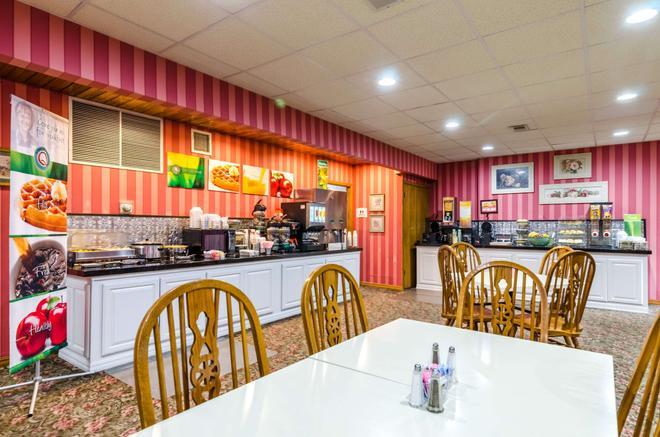 Quality Inn - Eureka Springs - Restaurant