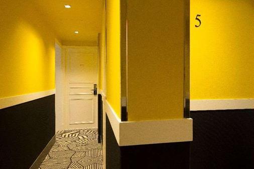 Hotel Haussmann St Augustin - Paris - Hallway