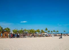 Icona Diamond Beach - Wildwood Crest - Strand