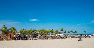 Icona Diamond Beach - Wildwood Crest - Plaj